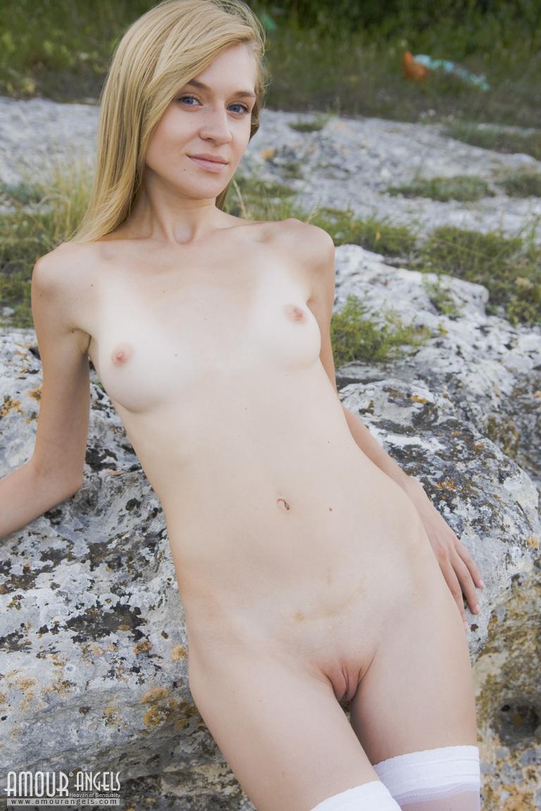 Geile kleine brüste